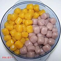 地瓜圆甜品╭(╯ε╰)╮
