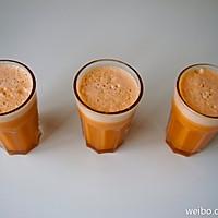 潘石屹的减肥果蔬汁