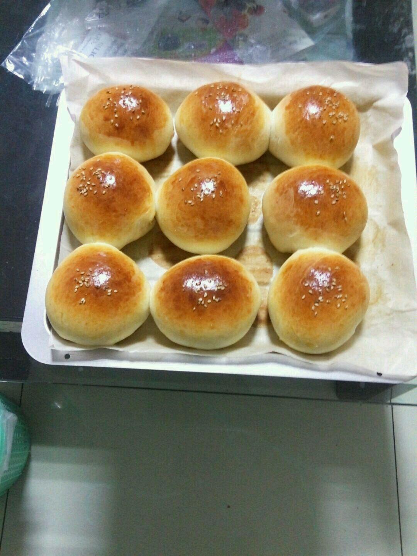 松软小面包的做法_【图解】松软小面包怎么做好吃