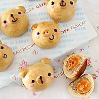 哪儿也买不到的萌萌月饼,全世界最受欢迎的莲蓉蛋黄馅