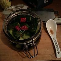 腌黄瓜咸菜(家常必备小菜)的做法图解4