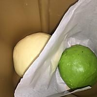 麦穗椰蓉面包的做法图解4