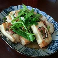 营养美味的酿豆腐