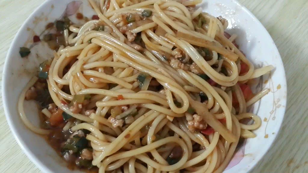 意大利面的做法_【图解】家常意大利面怎么做好吃