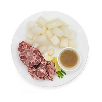 羊蝎子炖家常汤的做法_【图解】羊图片炖蝎子食谱大全煲萝卜带萝卜素图片