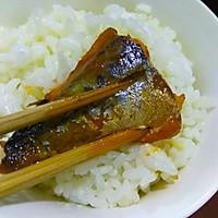 韩式烧鲐鱼