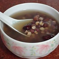 菜单 薏米/薏米红豆粥By sourcehe