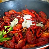 酱骨小龙虾#虾的味道,油知道#的做法图解23