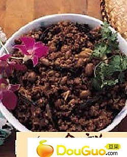 港式糯米饭的做法