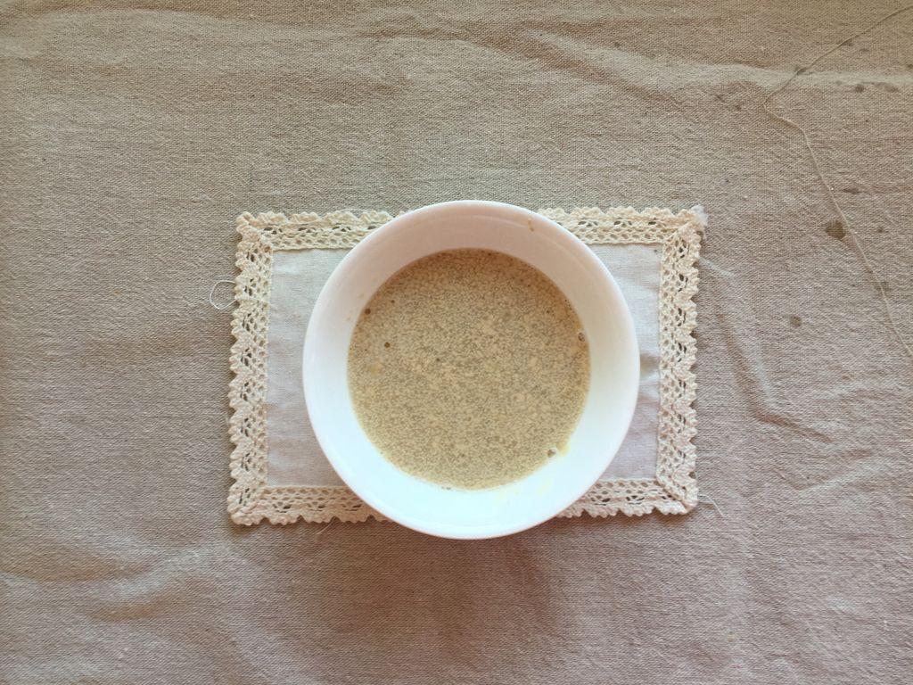 大米发糕的做法步骤