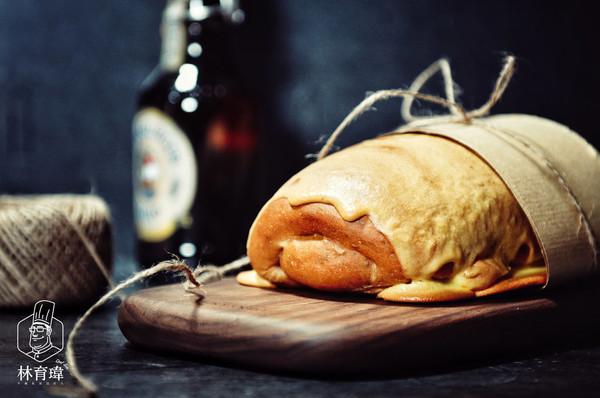 """【蛋香啡果】面包界的""""蛋包饭"""""""