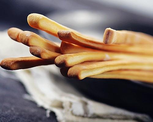 芝士面包棒的做法