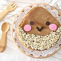 吃过这个蛋糕,才算真正感受金秋的到来