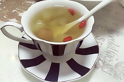 无花果养生保健汤