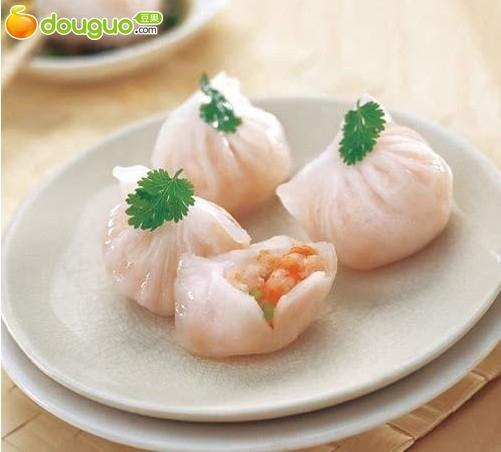 广东虾饺的做法_【图解】广东虾饺怎么做如何做好吃