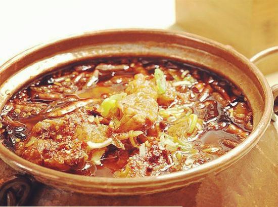 抚仙湖铜锅鱼的做法_【图解】抚仙湖铜锅鱼怎么做好吃