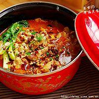 香辣劲爽的水煮肉片超鲜嫩秘法【家乐上菜,家常有味】