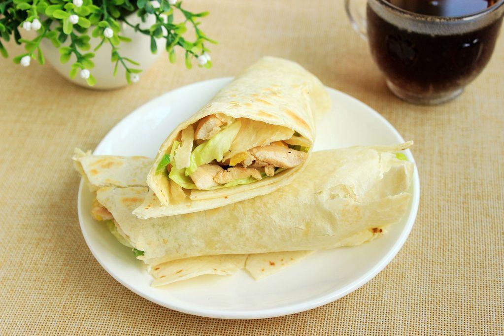 墨西哥鸡肉卷的做法_墨西哥鸡肉卷饼的做法_【图解】墨西哥鸡肉卷饼怎么做如何做好 ...