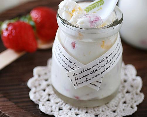 水果奶酪冻糕的做法步骤