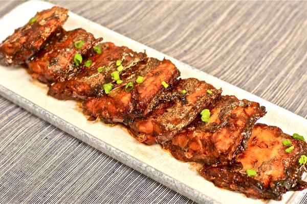 迷迭香美食| 红烧带鱼 - 大头安兰 - 大头安兰的博客