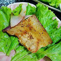 电饼铛烤五花肉(韩国烤肉的感觉)