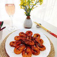 油焖大虾----宴客必备的做法图解14
