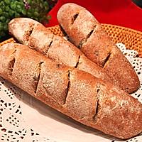 法式红茶面包