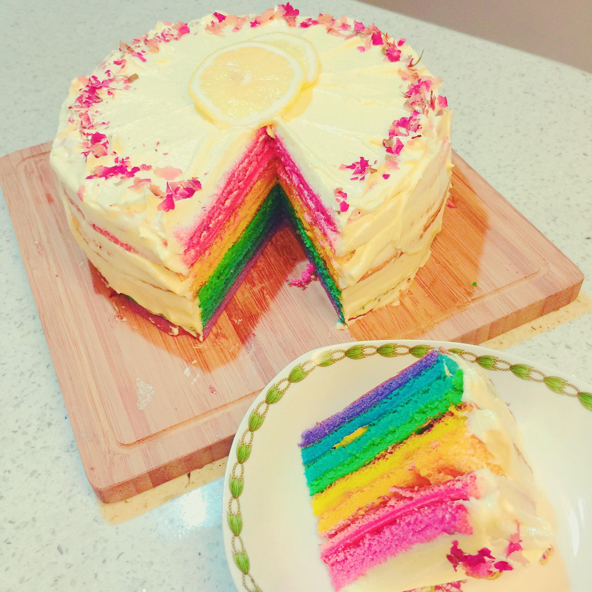 小块蛋糕ps矢量素材