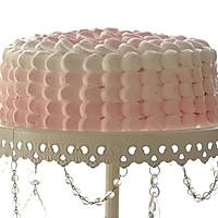 【番茄配方】粉红佳人生日蛋糕