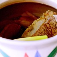 肉燕海鲜牛肉面#一机多能   一席饪选#的做法图解5