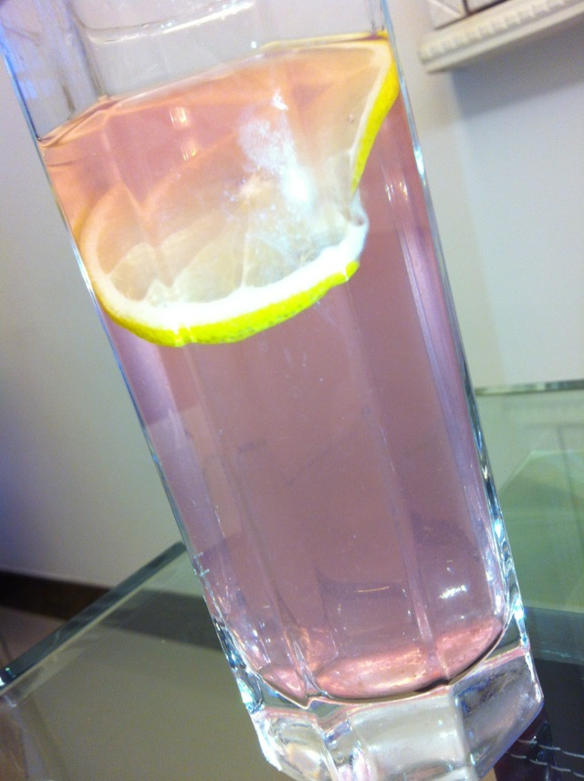 粉色檸檬水的做法_【圖解】粉色檸檬水怎麼做好吃 ...