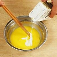《早餐的新滋味——燕麦片早餐饼》的做法图解3
