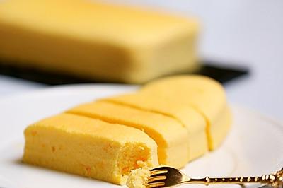 南瓜牛奶轻乳酪