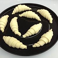 牛角包(西式主食)的做法图解10
