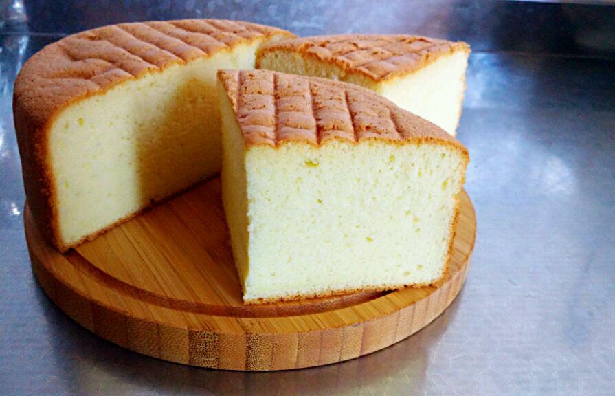全蛋海绵蛋糕配方_海绵蛋糕做法-