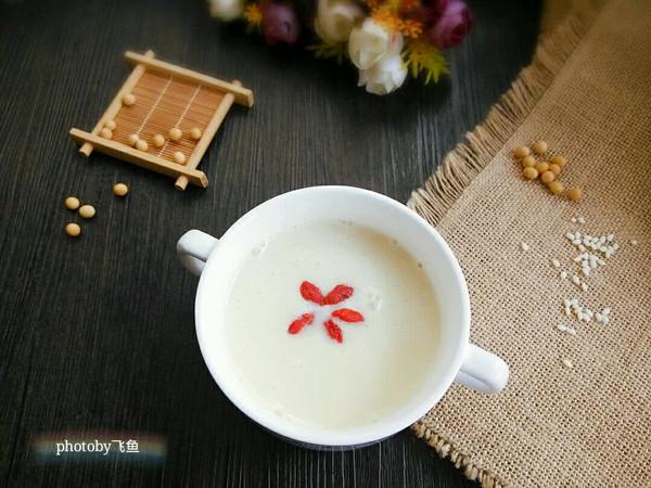 美玲粥(豆浆机版)