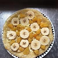 香蕉披萨的做法图解3