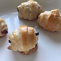 飞饼烤香肠