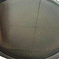 黑米酒酿蛋的做法图解3
