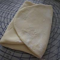 鲜花饼 附玫瑰酱做法的做法图解4