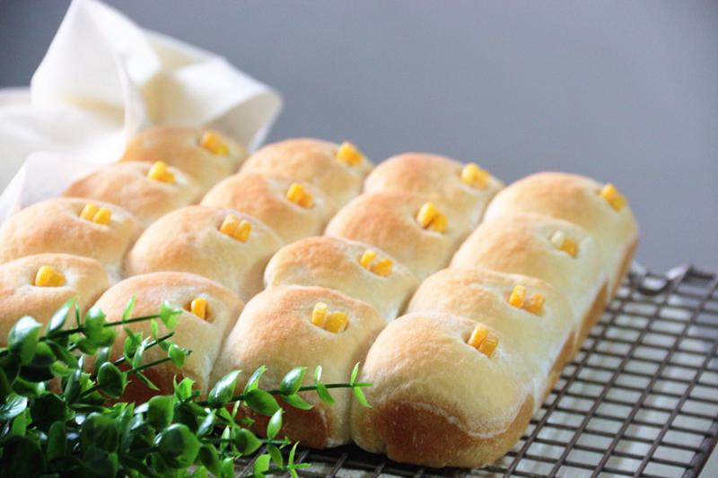 可爱挤挤小鸡软面包