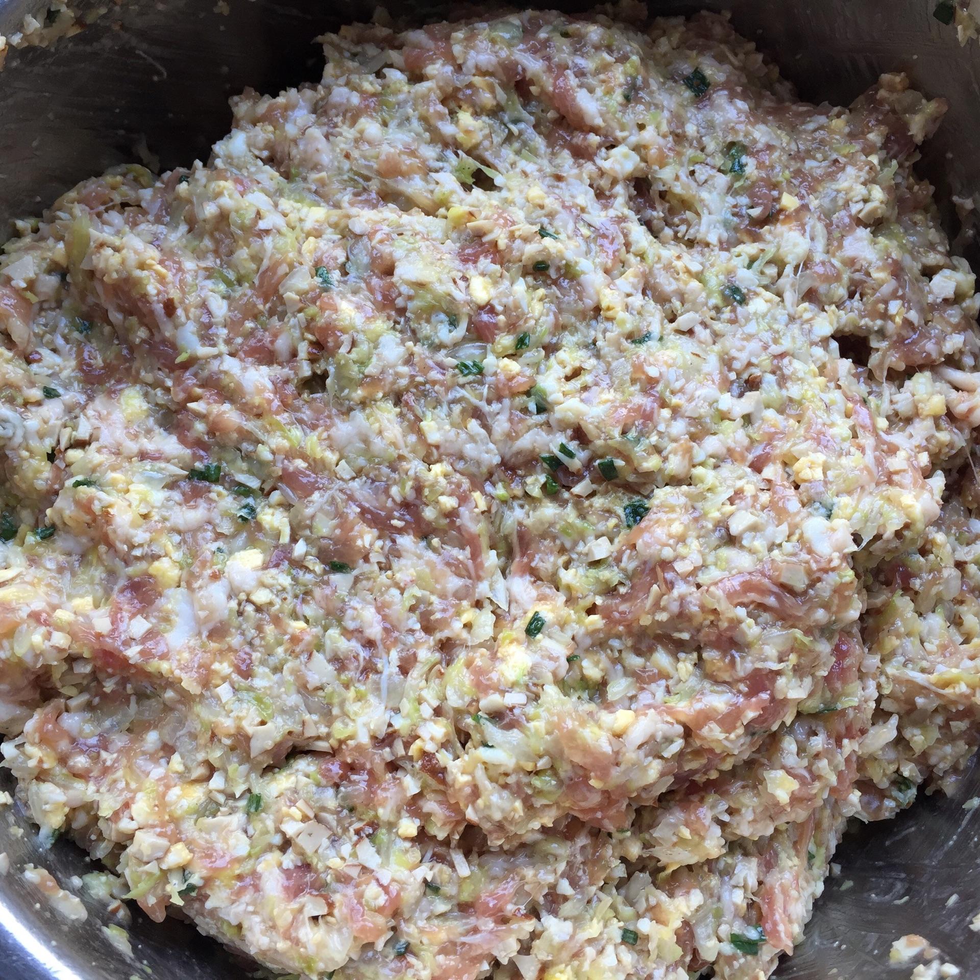 大白菜猪肉馅饺子金刚能不能上橄榄油图片