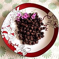 榛子巧克力豆