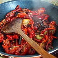 酱骨小龙虾#虾的味道,油知道#的做法图解20