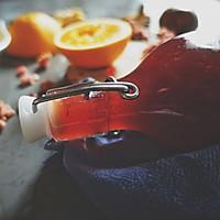 自制红石榴糖浆【安卡西厨】