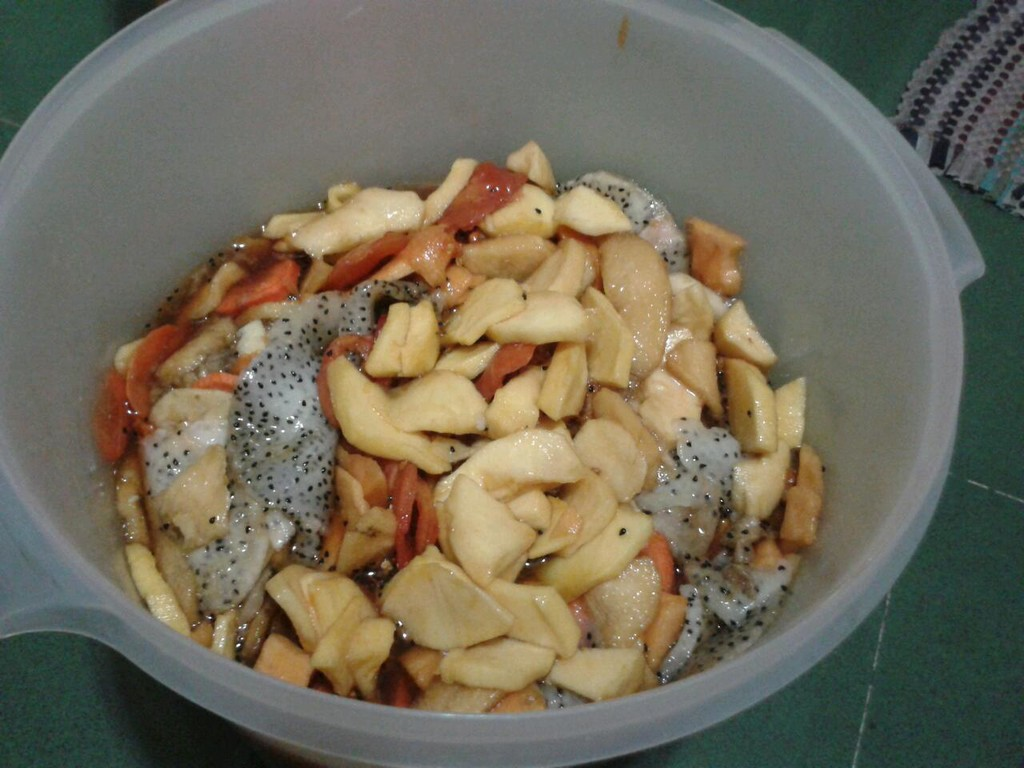 自製水果酵素的做法_【圖解】自製水果酵素怎麼做 ...