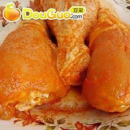 特色烤鸡的做法