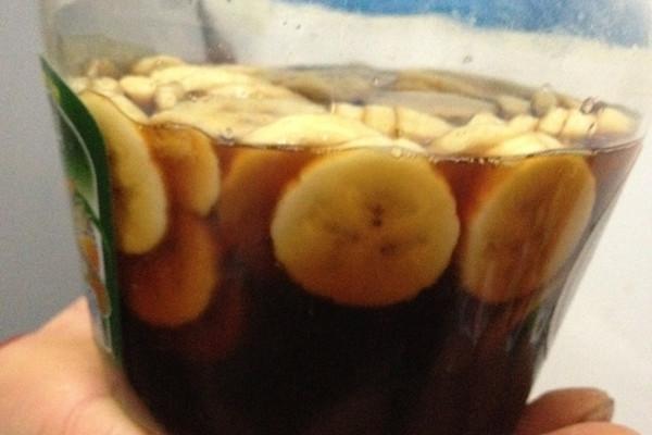 香蕉醋减肥的做法_【图解】香蕉醋减肥怎么做好吃