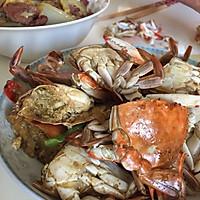 红烧小螃蟹