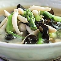 芦笋两吃:用芦笋做两道汤,解春困好方法